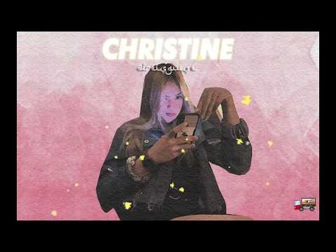 Christine - dreisguise (Official Lyric Video) (Prod. by D Swish)