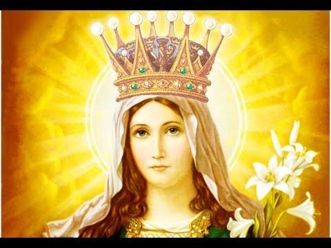 イエスの母マリア