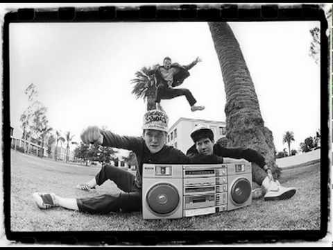 Beastie Boys - Oh Word