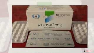 Напосим. Что это такое.(Концентрация действующего вещества: 10 mg/tab. Производитель: Vermodje SRL (Молдова). Действующее вещество: метандиен..., 2014-03-17T16:04:49.000Z)