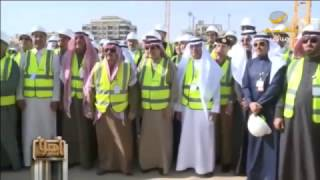 تقرير ياهلا: مشروع قطار الرياض يصل إلى نسبة 48% من الإنجاز