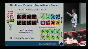 Metasurfaces with Nonlinear Berry Phases in Space and Time