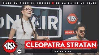 Cleopatra Stratan - Doar pe a ta (Cover #neasteptat)