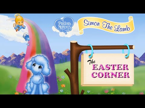 1. Simon The Lamb (1994) Review | The Easter Corner