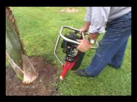 Dyna Diggr Powel Shovel