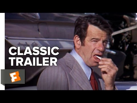 Charley Varrick (1973) Official Trailer - Walter Matthau, Joe Don Baker Movie HD Mp3