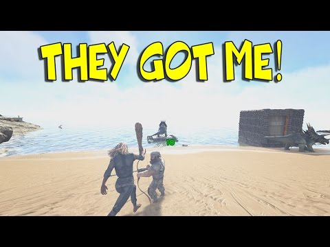 """""""THEY GOT ME!!"""" - Living Off The Loot #14 