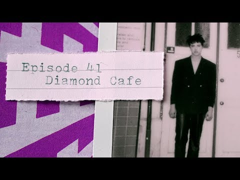 Diamond Cafe - Full Set (Chinatown Sessions)