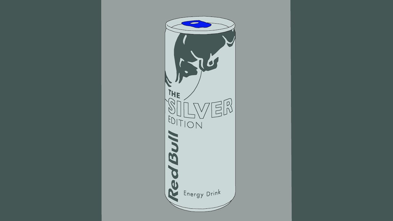 Red Bull SILVER EDITION - Energy Drink Test (Styx Crityx Nr. 47 ...