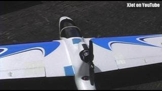 How to improve your AXN Floater RC Plane for $1