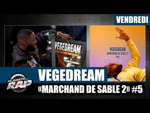 Youtube: Planète Rap – Vegedream«Marchand de sable 2» #Vendredi