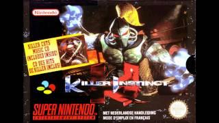 Killer Instinct (Soundtrack) 05 - It