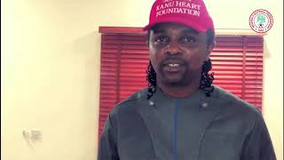 Brazil/Nigeria game is more than a friendly says former Super Eagles captain, Kanu Nwankwo.