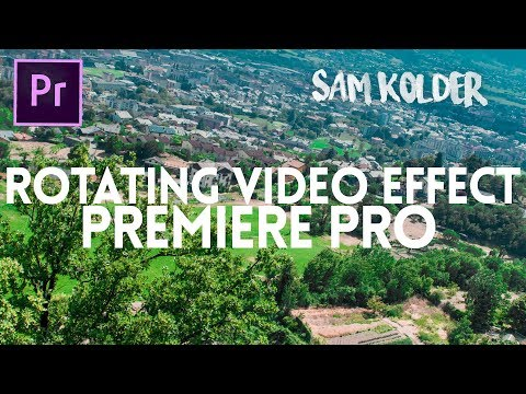 MOTION TILE EFFECT FOR PREMIERE PRO (FREE) - LXXIV