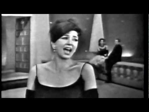 Anna Moffo - Love is where you find it