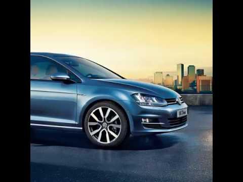 LNG Olivieri | Volkswagen Golf, deportivo y carismático