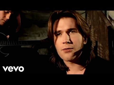 Del Amitri - Nothing Ever Happens