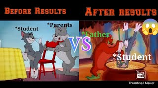Before Results VS After Results (Tom and Jerry Funny meme) MUST WATCH!