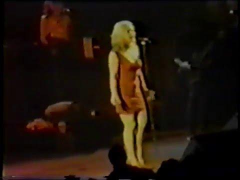 Deborah Harry Live - Def Dumb & Blonde Tour 1990 (Part 2)