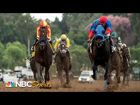 High-stakes upsets and disqualifications | All In: Road to the Breeders' Cup Classic | NBC Sports