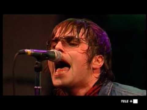 Oasis - I am the Walrus (live, Berlin 2002)