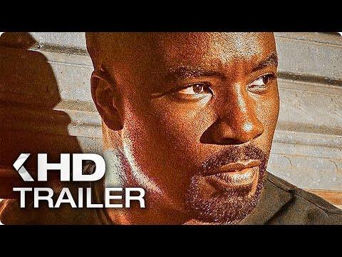 Marvel's THE DEFENDERS Trailer Teaser (2017)
