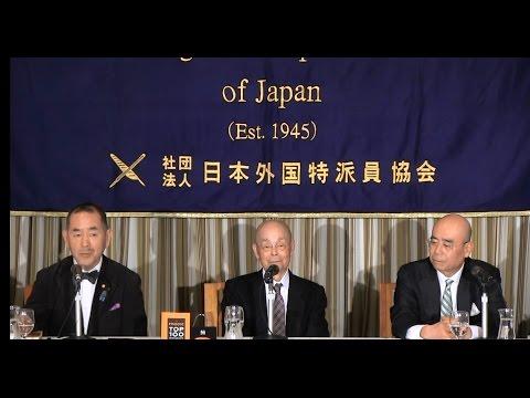 """Jiro Ono, Yoshikazu Ono & Masahiro Yamamoto: """"The 89-year-old rock star sushi chef"""""""