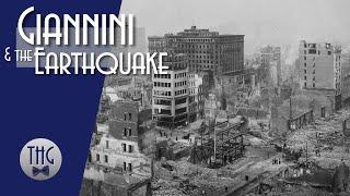 The 1906 San Francisco Earthquake and A.P. Giannini