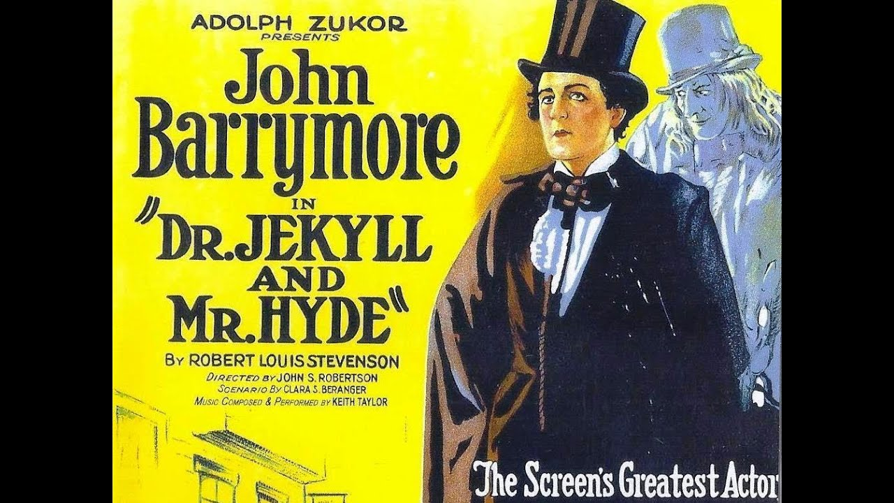 dr jekyle and mr hyde Anything can happen at the jekyll & hyde club however, i must warn you, wherever dr jekyll lurks, mr hyde is not far behind book your reserved seating now.