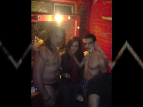 Sex en el bar - 2 part 5