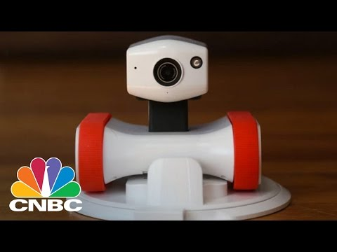 Crowdcreate Showcases Upcoming Products At Indiegogo HQ | CNBC