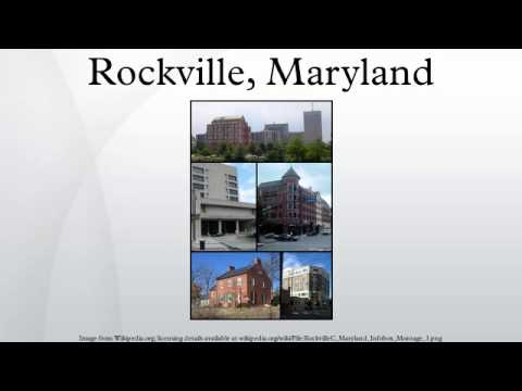 Rockville, Maryland