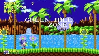 CGRundertow SONIC THE HEDGEHOG for PlayStation 3 Video Game Review