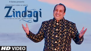 Zindagi Video Song | Rahat Fateh Ali Khan  | Hanine El Alam | Salman Ahmed | Josan Bros | T-Series