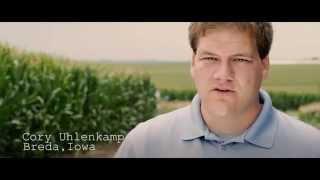 Grower Stories: Cory Uhlenkamp, Breda, Iowa