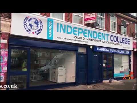 Complete Aluminium Shopfront Installation & Repair Service in London, UK
