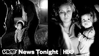 Trump's Zero Tolerance Border Policy Is Rounding Up Legal Immigrants Too (HBO)