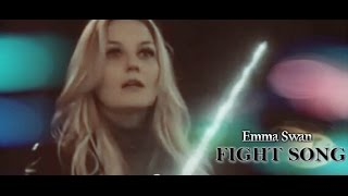 Emma Swan | Fight Song