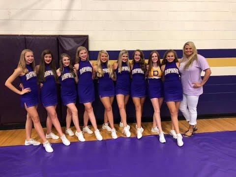 Jubilee Girls - Daphne High School