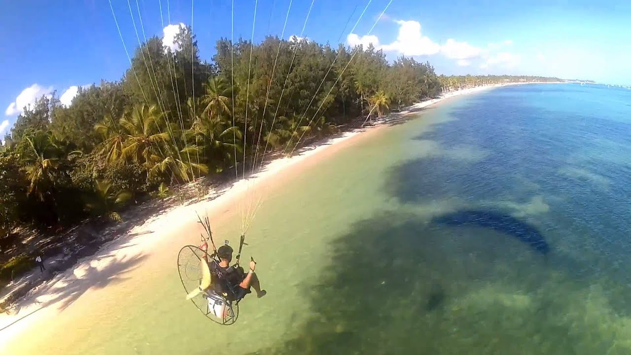 Michigan Powered Paragliding - Online