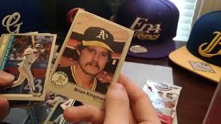 Baseball Card Opening Episode 4 - Fairfield Jumbo Box #3 *Chris Sale Rookie Card*