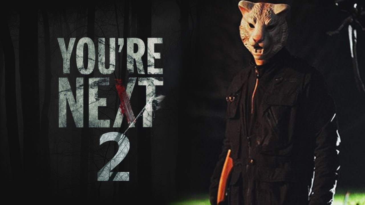 You're Next movie review & film summary (2011) | Roger Ebert |Youre Next Zee Movie