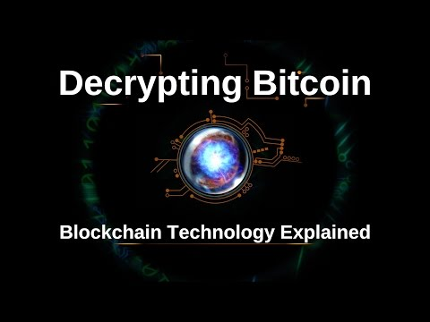 Decrypting Bitcoin: The Blockchain Technology Explained