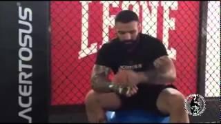 MMA Bendaggio Semplice - AlessioSakara.Tv