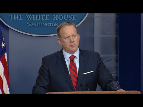 Trump shakes up White House communications team and Spicer resigns