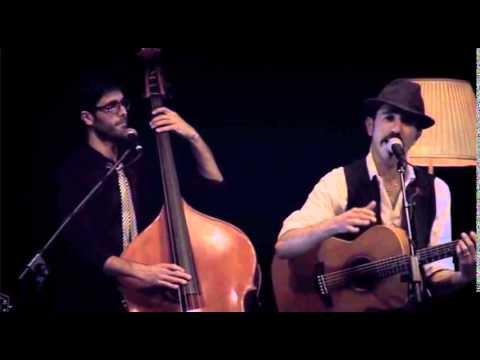 MUSICA da RIPOSTIGLIO   I Capelli    LIVE2013