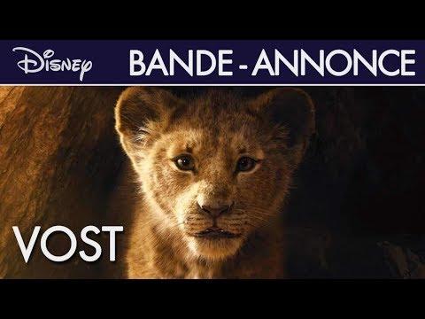 Le Roi Lion (2019) - Première streaming (VOST)