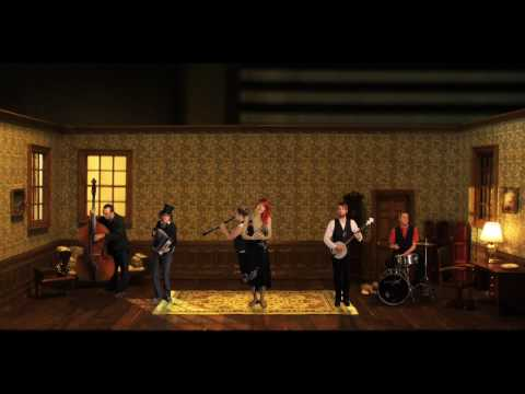 """Gabby Young & Other Animals - """"We're All in This Together"""" Official Music Video *HD*"""