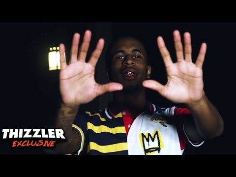 Dada - Hold On (Exclusive Music Video) || Dir. ToxikFilms x TrvpyFilms [Thizzler]