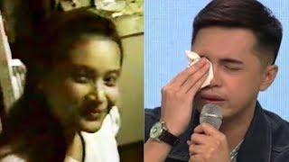 MARLO MORTEL hindi makayanan ang Pagpanaw ng kanyang INA!